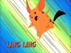 Linglingbattle