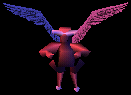 Bird-front
