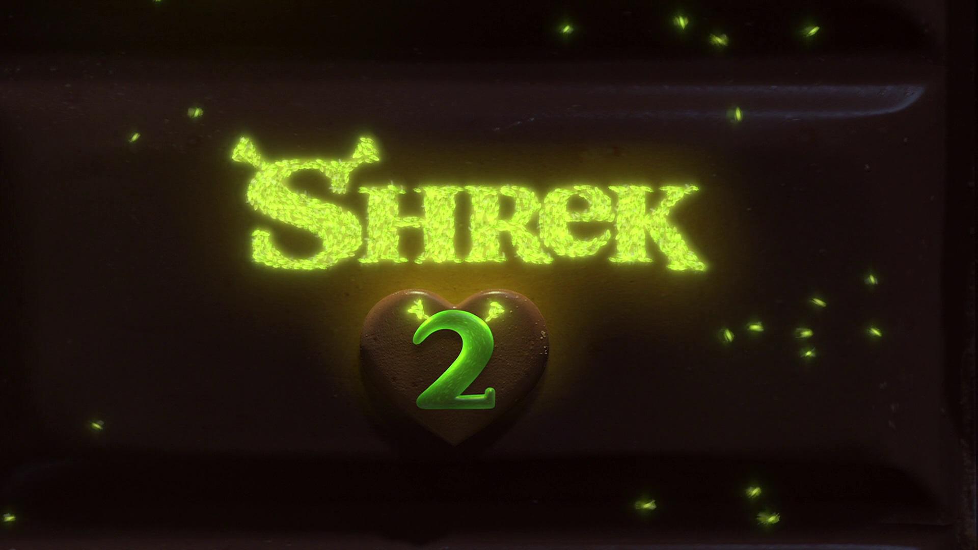 Amazon.com: Shrek 2 Deluxe Ogre Micro Playset - Far Far Away ...