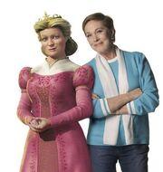 Shrek-characters-julie-andrews-as-queen-lillian-1