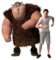How to train your dragon christopher mintz plasse