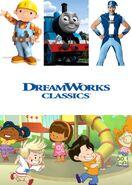 DreamWorks Classics - Dreamworks Animation Wiki