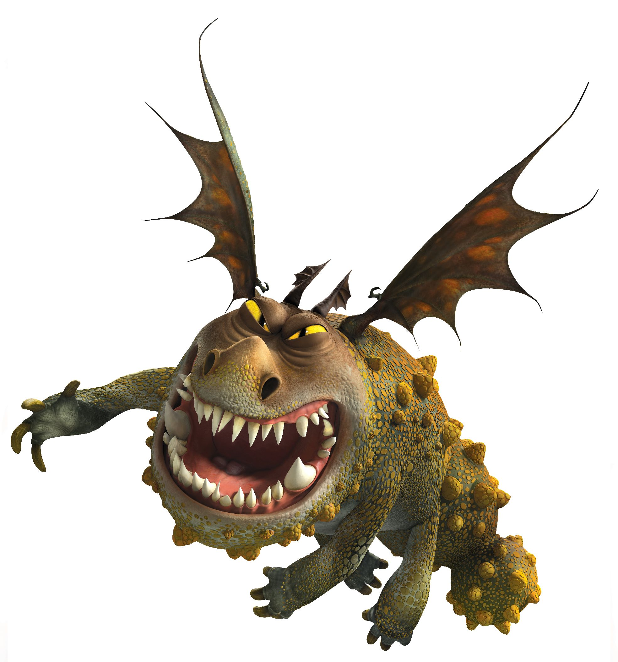 """Exclusive """"DreamWorks Dragons: Race to the Edge"""" Artwork ... 
