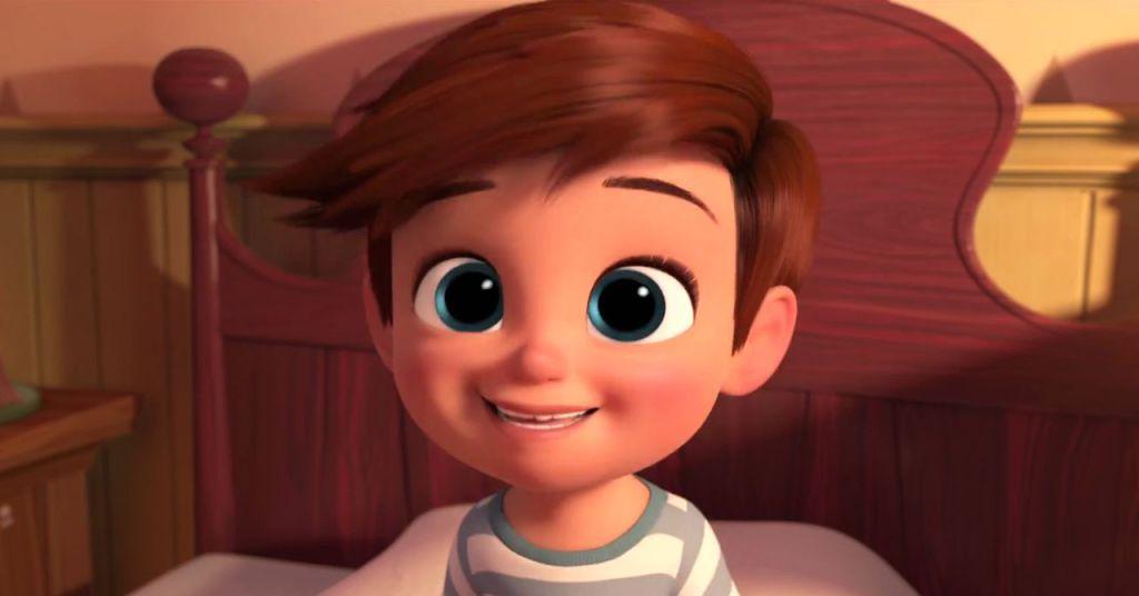 Tim Templeton | Dreamworks Animation Wiki | FANDOM powered ... Tobey Maguire Wiki