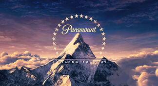 Paramount logo 2002