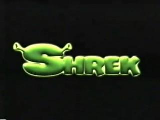 Image shrek early logo jpg dreamworks animation wiki fandom
