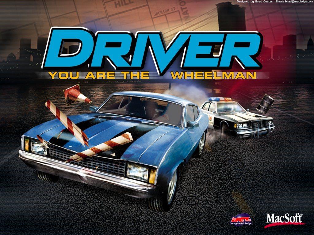 Driver Video Games   eBay