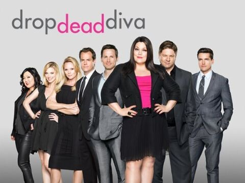 Wiki drop dead diva fandom powered by wikia - Drop dead diva 7 ...