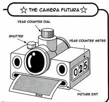 CameraFutura