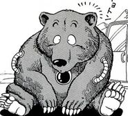 Bear manga2