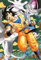 EpicGokuFreeza(manga)