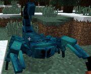 Frost Scorpion