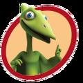Dino col MRPTER list