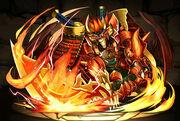 Bolshack Yamato Dragon (Puzzle & Dragons)