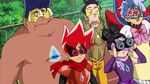 Duel Masters Versus Revolution - Episode 29