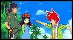 Duel Masters Versus - Episode 30