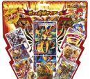 DMD-18 Super Victory Deck: Blaze Up Dragon Sword Gaial