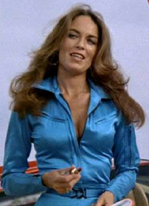 Image Catherine Bach Cannonball Run Ii Jpg The Dukes