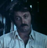 James Mitchum as Grady