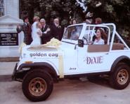 Daisy Duke in