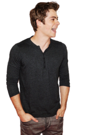 Dylan o brien png by rudimentarily-d83yi86