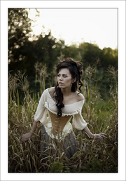Wikia DARP - Jennifer Thompson wench-on-the-run