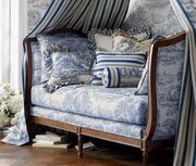 Pierre-deux-2-blue-french-provencal-daybed-canopy-toile-pillows-cushion-ticking-eclectic-home-room-decor-ideas