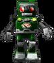 Laser Robot
