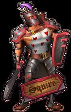 Squire render