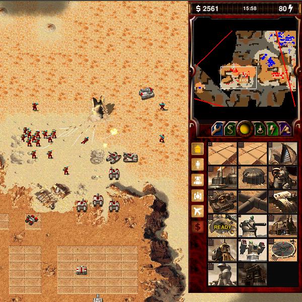 dune 2000 full game free