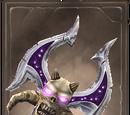 Abyssal Staff