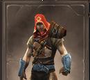Cinder Armor