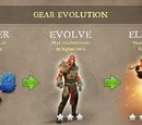 Gear Evolution