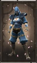 Swordsmans will