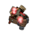 Rolling Flames (Tier 1)