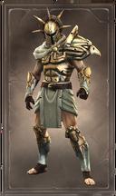 Dawnstrike armor