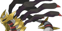 Giratina (3.5e Monster)