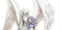 Pegasus Knight (3.5e Class)