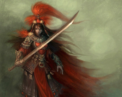 File:Red samurai by unknown.jpg