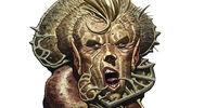 Shunned (4e Monster)