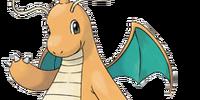 Dragonite (3.5e Monster)