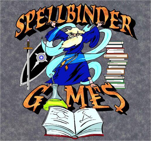 File:SpellbinderGamesLogo.jpg