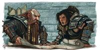 Dwarf, Variant (4e Race)