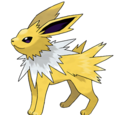 Jolteon (3.5e Monster)