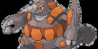 Rhyperior (3.5e Monster)