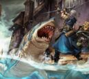 Shark (4e Monster)