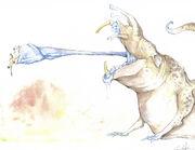 GOKE HIPPOSNAIL