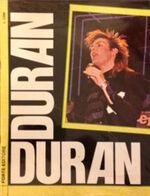 Duran Duran Forte editore 1985 rivista fotografica wikipedia duran duran