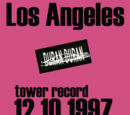 Duran Duran - 1997 Bootleg CDs