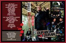 9-DVD NewYork08